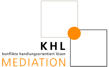 Logo KHL Mediation